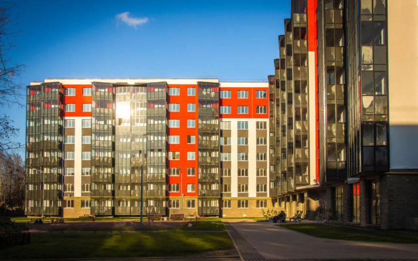 Где купить квартиру в пригороде Санкт Петербурга