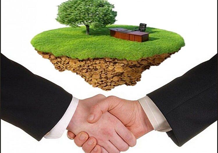 Что нужно чтоб взять в аренду землю у государства