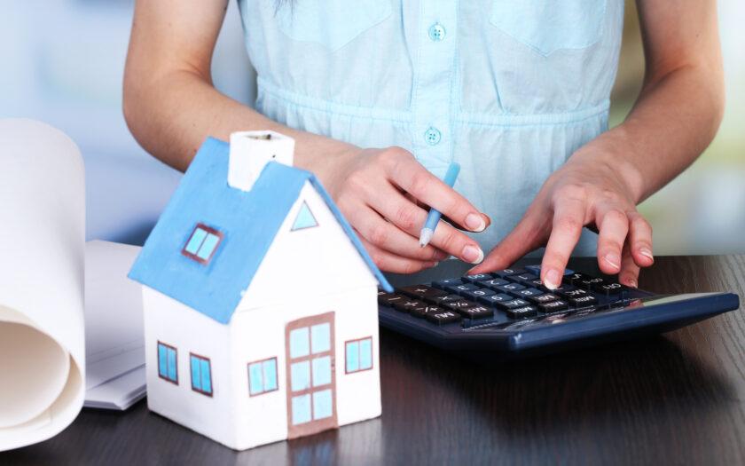 Налоговый вычет при продаже недвижимости