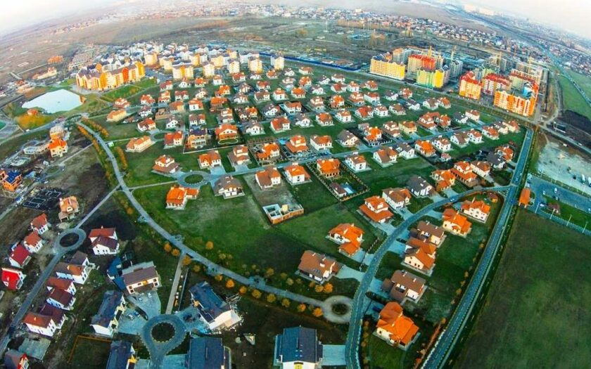 Земли поселений назначение